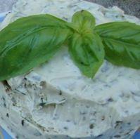 ⇒ Bimby, le nostre Ricette - Bimby, Burro al Basilico
