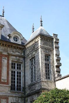 Hôtel de Chalon-Luxembourg - Paris