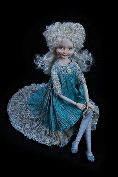 Koenig-Artdoll: My Doll / My porcelain dolls