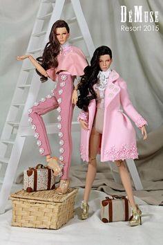 DeMuse dolls http://demusedoll.blogspot.com/p/store.html