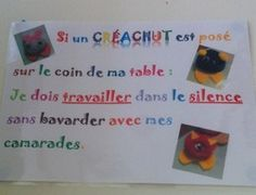 Gestion de classe - Audymaikresse French Immersion, Back To School, Grade 2, Character, Human Anatomy, Classroom Management, Classroom, Behavior, Organisation