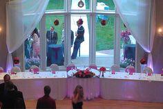 JAMMIN' DJs Weddings with Uplighting