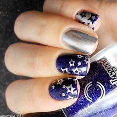 + 77 Designs for Trendy Gel Nails Polish Colors 2018#nails #nailedit #nailitdaily #nailsdid #nailsdone #mani #manicure #nailprodigy #nailpromote #nailfeature #nailart #nailpolish #nailvarnish #naillacquer #opi #quobyorly #orly #notd #ootd #nailstagram #naildesign #polkadots #nailartwow #nailsoftheday #ignails #nailsofinstagram #nailsofig #vernis #ongles #esmalte