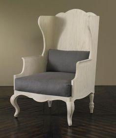 Luberon Chair | Mr. Brown