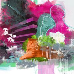 Rino Larsen - Imagine - Artgate - norsk kvalitetsgrafikk