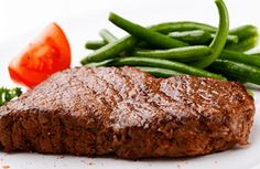 Check out our comprehensive list of 50 foods that increase testosterone naturally. If you're looking for increased testosterone, then you need this list! Testosterone Boosting Foods, Metabolism Boosting Foods, Fast Metabolism Diet, Boost Testosterone, Sirloin Steak Recipes, Sirloin Steaks, Increase Testosterone Naturally, Great Recipes, Get Skinny