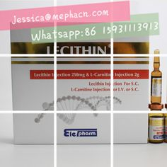 Injectable L-Carnitine&Lipolysis for face&body slimming treatment