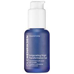 Invigorating Night Transformation™ Gel - OLEHENRIKSEN | Sephora