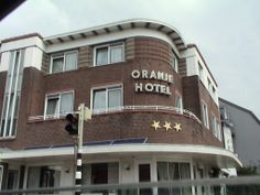 Oranje hotel, Sittard