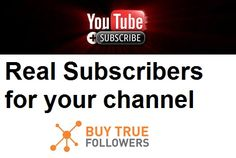 Increase Rankings #buyyoutubesubscribers YouTube subscribers are one of the ranking factors that YouTube considers when ranking video on search results. subscribers are like the representation of votes from the viewing community that speaks about how popular your video can become. If you want a fast track way rank, try to buy YouTube subscribers. Invest in the most affordable way to move up the search resultsBuy #YouTube #subscribers. #youtube_subscribers #subscribe #subscribers #Channel
