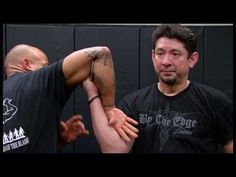 Karambit Blade Work With Doug Marcaida - YouTube