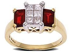 Love rubies  jewelry.com