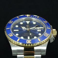 Rolex Submariner, Rolex Watches, Accessories, Clocks, Jewelry Accessories