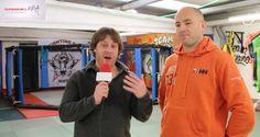 Video – UFC Fight Night Boston: McGregor vs. Siver Preview   TalkingBrawlsMMA.com