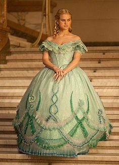 The Dress...masquerade ball
