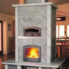 Tulikivi's soapstone fireplaces are masonry heaters we sell in Colorado, Arizona, Wyoming, New Mexico, Kansas and Nebraska.