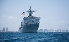 US Warship Buzzed: USS Ross Flyby By Russian Aircraft Sparks Tension