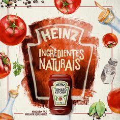 (1) Heinz Brasil                                                                                                                                                                                 Más