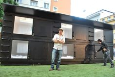 Can You Collect a House? Design Miami/ Basel Says Yes