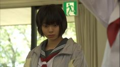 "Rio Yamashita , Yamashita Rio(山下リオ) / ""Limit(リミット)"" Through The Window, The Outsiders, Drama, Windows, Room, Bedroom, Dramas, Rooms, Drama Theater"