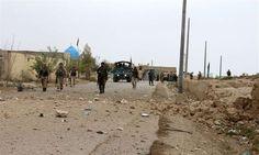 Taliban strijdt tegen IS in Afghanistan