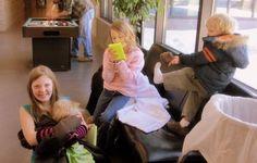 10 Secrets to happy kids