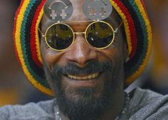Snoop Dogg Busted For Marijuana and Money As He Enters Norway