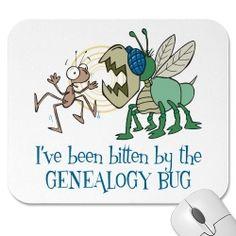 genealogy blogs