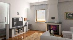 Errores de decoración que hacen que tu casa se vea sucia y desordenada - http://www.bezzia.com/errores-decoracion-hacen-casa-se-vea-sucia-desordenada/