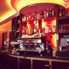 Café de Dante in Paris, Île-de-France