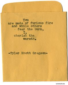 Quotes about Missing : Typewriter Series by Tyler Knott Gregson Check out my Chasers of the Light Missing Quotes, Love Quotes For Her, Great Quotes, Quotes To Live By, Poem Quotes, Words Quotes, Wise Words, Life Quotes, Pretty Words