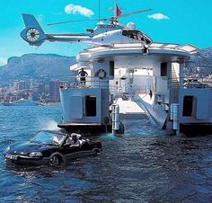 The All Inclusive Luxury Motor Yacht Charter Big Yachts, Super Yachts, Private Yacht, Private Jet, Porsche, Audi, Luxury Boat, Luxury Travel, Sports Nautiques