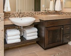 Traditional Bathroom By Design Set Match Universal Designed Bathroom Sink Accessible With A