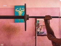 Carl De Keyzer -  Baracoa, Cuba 2015. Book 'Cuba, La Lucha'.