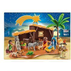 Playmobil 5588 christmas Manger