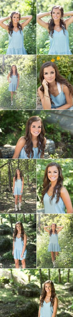 Paige | d-Squared Designs St. Louis | MO Senior Photography