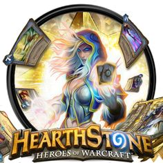 #Heartstone by czperson