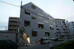 Atelier Bow-Wow - Mado Building, Tokyo