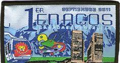 1er ENACOS Caracas 2011.