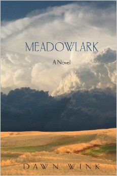 """Oh, was I thrilled to discover that MEADOWLARK made  """"My Year In Books, 2013 - mamawolfe""""   http://jenniferwolfe.net/2013/12/year-books-2013.html"""