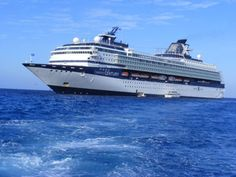 Celebrity Century Sold to leading Chinese travel service provider #cruise #travel