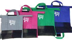 Novità per la spesa: arrivano in Italia le borse per carrello 4 Bags