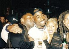 Tupac: 'Late Night' - (Unreleased OG) Featuring: DJ Quik, Hussein Fatal & Yaki Kadafi ** Here's some facts you may or may not know about Tupac: ** -Tupac stu. Yaki Kadafi, Tupac And Jada, Dj Quik, Tupac Makaveli, Tupac Pictures, All Eyez On Me, Jada Pinkett Smith, Love N Hip Hop, Best Rapper