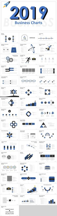 Blue animated business infographics ppt – The highest quality PowerPoint Templates and Keynote Templ Great Powerpoint Presentations, Infographic Powerpoint, Professional Powerpoint Templates, Business Powerpoint Presentation, Creative Powerpoint Templates, Chart Design, Ppt Design, Design Presentation, Slide Design