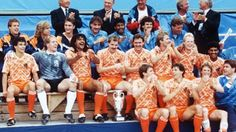 Remember 1988, yes a winning team