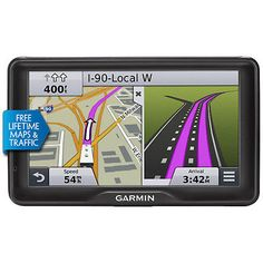 Garmin RV 760LMT RV GPS ,Travel Planner W/ Lifetime Traffic Updates Brand New