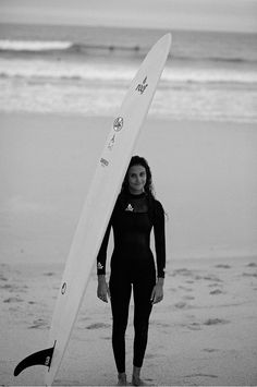 """""""Surfing is my major passion."""" We catch up with pro longboarder and Reef ambassador Victoria Vergara from Reunion Island."""