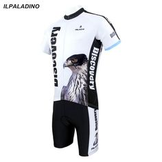 31.34$  Watch now - http://aliitt.shopchina.info/go.php?t=32562535698 - Bike Cycling Sets Eagle Men Short Sleeve Yellow Cycling Clothing Maillot Summer Jersey And Shorts Sets Quick Drying CC5017 31.34$ #SHOPPING