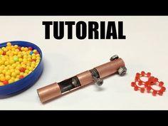 How to Make a Airsoft Zip Gun - All