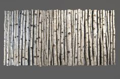 Kathy Pallie Ceramics • Ceramics Now - Contemporary ceramics magazine. She applies bark texture by putting small bits of broken up dry clay into slip and applying it. Brilliant!